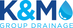 K&M Group Drainage Ltd Logo